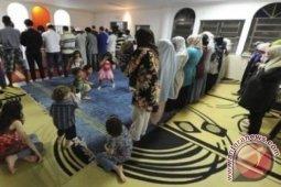 Serba-serbi Piala Dunia - Ketika Ramadhan Bergema di Brasilia