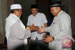 Ramadhan Pemko Lhokseumawe Bangun Delapan Masjid