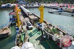 ASDP: Penyeberangan Lombok-Bali kembali dibuka