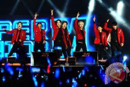Super Junior berjanji isi kekosongan yang ditinggalkan Choi Siwon
