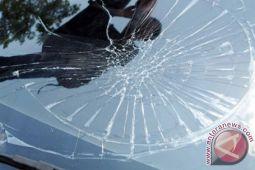 Komploton rampok pemecah kaca mobl dibekuk, tiga diantaranya asal Palembang