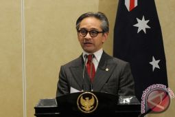Marty Natalegawa beri pengarahan kepada penerima beasiswa LPDP