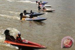 Festival Mahakam ke XIX adakan lomba modifikasi motor