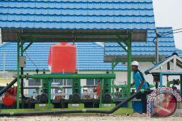 Jepang minat investasi pengolahan limbah cair sawit POME jadi algae