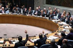 PBB tolak mentah-mentah pernyataan Trump tentang Yerusalem