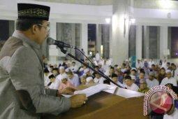 Wali Kota Pertegas Pendidikan Agama Harus Jadi Prioritas