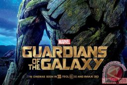 2015 akan ada miniseri 'Guardians of the Galaxy'