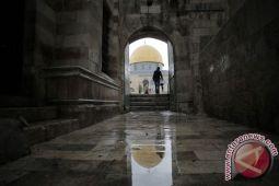 Tanggapan Muslim, Kristen dan Yahudi Yerusalem terhadap deklarasi Trump