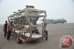 Modifikasi cuaca mulai dilakukan  cegah banjir Jabodetabek