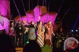 Banyuwangi hadirkan sejumlah penyanyi meriahkan Jazz Gunung