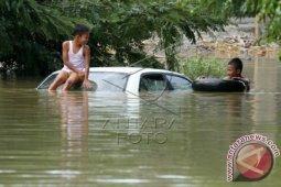 12 desa diterjang banjir bandang di Aceh Tenggara