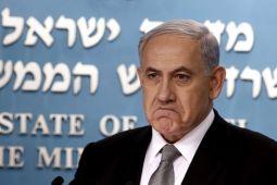 Netanyahu jadi tersangka kasus korupsi