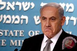Sikap Israel setelah Palestina bersatu