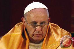 "Ketika Paus Fransiskus gunakan lagi kata ""Rohingya"""
