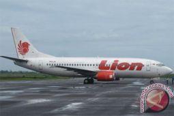 Penerbangan Garuda ke Surabaya sempat dialihkan ke Semarang