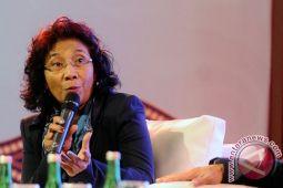 Menteri Susi tegaskan pemerintah bekerja keras kurangi impor