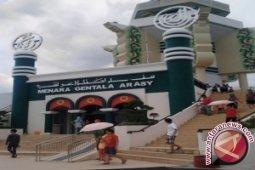 Pesona Gentala Arasy Andalan Wisata Jambi