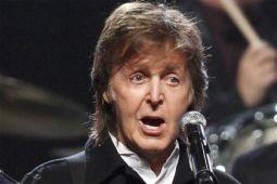 Gitar milik musisi Jimi Hendrix dan Paul McCartney akan dilelang