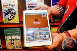 """Aplikasi """"KIPIN Mobile` berikan anak kemudahan belajar"""