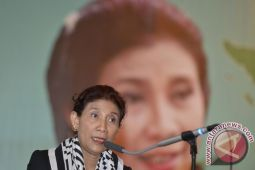 Menteri Susi: saatnya mengurangi impor