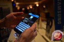 BlackBerry dan Samsung