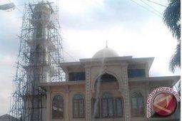 Bupati Kubu Raya minta pengurus masjid ikut peduli pemuda