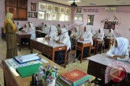 UNBK di Subulussalam Hanya SMK Simpang Kiri