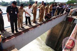 Tangerang kirim air 2.800 liter/detik ke Jakarta