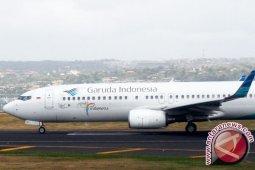 Garuda buka layanan ke daerah potensi pariwisata
