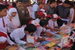 Wagub Ajak Generasi Muda Aceh Gemar Membaca