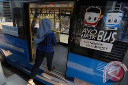 Ini dia bus anti-pelecehan seksual di Surabaya