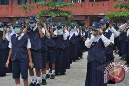 Walikota Jambi: Jika Asap Pekat Sekolah Masih Diliburkan