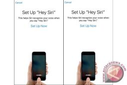 Apple siapkan Siri untuk Piala Dunia