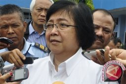 Menteri sebut tidak ada lagi asap di lintas batas Indonesia