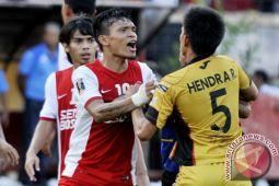 Ferdinand Sinaga tinggalkan Kelantan, PSM gerak cepat