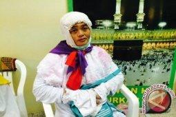 Kisah Perjuangan Perempuan Majene Lolos dari Tragedi Mina