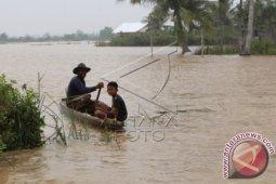 Warga Subulussalam Hilang Setelah Diterjang Banjir