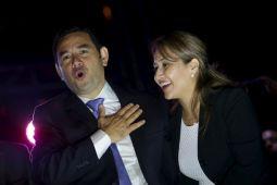 Guatemala resmikan Kedubes di Jerusalem