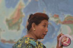 Cerita Susi soal alasan bersedia masuk kabinet Jokowi