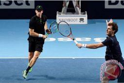 Kontinen dan Peers pertahankan mahkota ganda ATP Finals