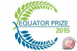 Equator Prize UNDP Angin Segar Perjuangan Dayak Benuaq