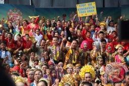 Tangerang fokus laksanakan program keluarga layak anak