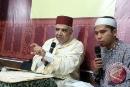 Bangkitkan Kembali Semangat Penulisan Mushaf di Aceh