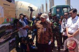 Infrastruktur Perbatasan Indonesia akan Lebih Baik dari Malaysia