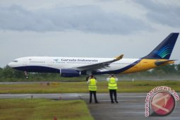 Pusaran Suap Mesin Pesawat Mantan Bos Garuda