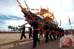 Tradisi Irau jadi unggulan atraksi wisata Kalimantan Utara