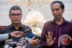Orang Baik Jokowi bernama Johan Budi