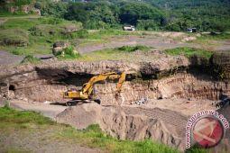 Pemkab Tangerang hentikan usaha galian tanah liar