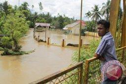 Banjir bandang tewaskan dua warga Aceh Tenggara
