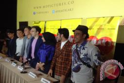 Ismail Basbeth dan cita-cita garap film budaya indonesia